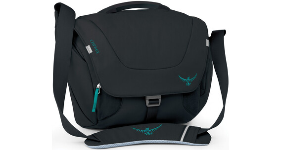 Osprey Flap Jill Mini Black